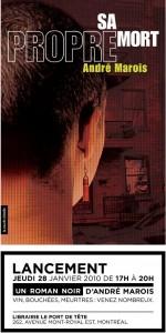 Cover-AndreMAROIS